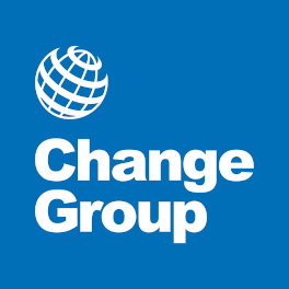 Change Group - Tax Free Refunds